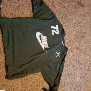 """Nike """"1972"""" Jersey.  Size XXL"""